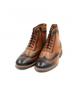 Ghete Brogue